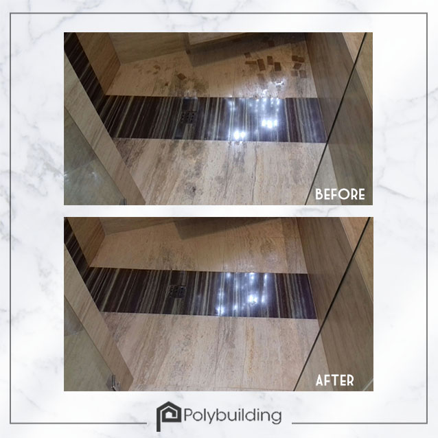 Marble Floor Polishing Restoration Stone Supplier Singapore - How to shine marble floors naturally