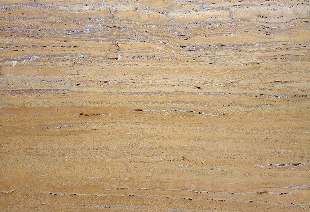 Travertine Yellow Soraya